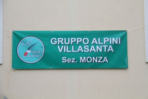 2 Giugno Villasanta