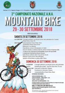 3° Camp. Naz. ANA Mountain Bike @ Perinaldo